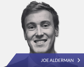 Joe Alderman